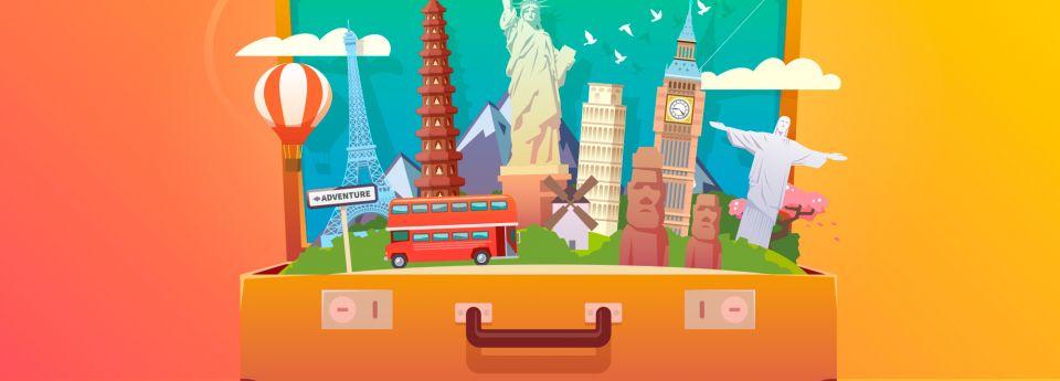 Estão abertas as candidaturas ao Turismo 2020